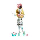 """Кукла Monster High """"Пиратская авантюра"""" Lagoona Blue (Mattel dtv91)"""