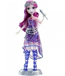 Кукла Monster High Поющая Ари Хаунтингтон (Mattel DYP01)