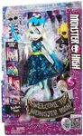 Кукла Monster High Буникальные танцы Фрэнки Штейн DNX32
