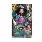 """Monster High - Mattel Monster High Куклы из серии """"Пиратская авантюра"""" Дракулаура / Draculaura DTV88"""
