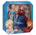 Куклы Анна и Эльза Disney Princess Mattel CKL63