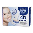 Либридерм 4D motion устройство для очищения кожи лица
