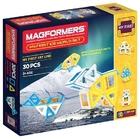 Магнитный конструктор Magformers My First 63136 Ледяной мир