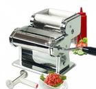 Машинка для приготовления равиоли и раскатывания теста для пасты Bradex (tk 0094)