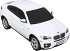 Rastar Машина на радиоуправлении 1:24 BMW x6, 31700