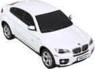Машинка на радиоуправлении Rastar BMW X6 1:24 (31700)
