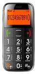 Мобильный телефон Just5 CP10 black