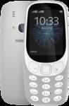 Мобильный телефон Nokia 3310 (2017) Gray