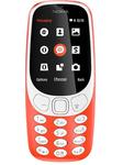 Мобильный телефон Nokia 3310 (2017) Red
