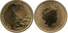 Монета 1 доллар 2013 год Австралия (утконос)
