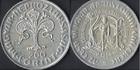 Монета 200 форинтов 1978 год Венгрия (Первый Венгерский Золотой Форинт) серебро
