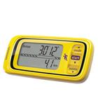 Монитор активности Omron Jog style HJA-300 (желтый)