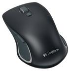 Мышь Logitech Wireless Mouse M560 Black USB