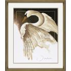 Набор для вышивания Lanarte Лебедь (34890)