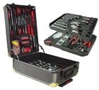 Набор инструментов Swiss Tools ST-1069 (187 предметов) в чемодане