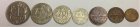 Набор монет Польша 1923-1938 (7 монет)