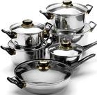 Набор посуды 12 предметом Mayer&Boch MB-6077