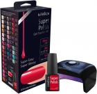 Набор Kinetics Super Polish Gel Started KIT (kgspk001)
