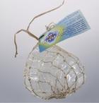 Натуральный кристаллический дезодорант (Tawas Crystal) 3 натуральных камня в сетке (150 г)