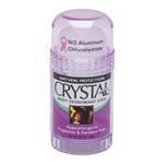Натуральный кристаллический дезодорант Crystal 40г