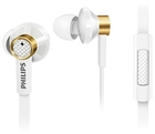 Наушники с микрофоном Philips TX2 white