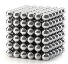 Неокуб Стальной 216 шариков (7мм)