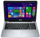 "Ноутбук ASUS X555LA (Core i3 4030U 1900 Mhz/15.6""/1366x768/4.0Gb/500Gb/DVD-RW/Intel HD Graphics 4400/Wi-Fi/Bluetooth/Win 8 64)"