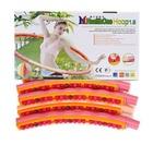 Обруч массажный Health One Hoop 1.6 кг