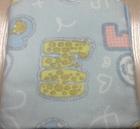 Одеяло байковое жираф (100х118 см, ГОСТ 27832-88)