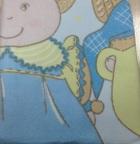 Одеяло байковое мульт (100х140 см, ГОСТ 27832-88)