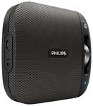 Портативная колонка Philips BT2600 black
