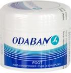 Присыпка для ног Одабан (Odaban)