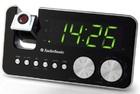 Радиочасы AudioSonic CL-1484 с проектором