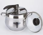 Скороварка Home Perfect HP-4323 (5 л, нерж)