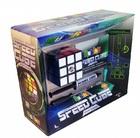 Скоростной Кубик Рубика 3х3 без наклеек (Rubik's КР5099)