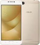 Смартфон ASUS ZenFone 4 Max ZC520KL 16Gb Gold