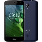 Смартфон Acer Liquid Zest 4G 16Gb Z528 Dark Blue
