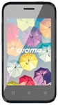 Смартфон Digma FIRST XS350 2G black