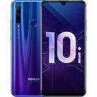 Смартфон Honor 10i 4/128GB (HRY-LX1T ЕАС) мерцающий синий