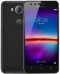 Смартфон Huawei Y3 II черный