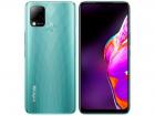 Смартфон Infinix HOT 10S 64 ГБ зеленый