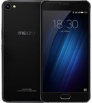 Смартфон Meizu U10 16GB черный
