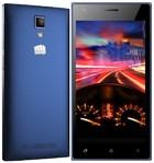 Смартфон Micromax Canvas Xpress Q413 4G Blue