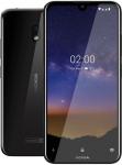 Смартфон Nokia 2.2 16GB (TA-1188DS) черный