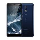 Смартфон Nokia 5.1 16GB индиго