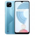 Смартфон Realme C21 64GB (RMX3201) голубой
