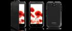 Смартфон Telefunken TF-SP5001