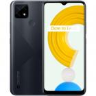 Смартфон realme C21 32GB (RMX3201) черный
