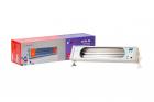 Кварцевая лампа (бактерицидный облучатель) Солнышко ОУФБ-08