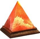 Соляная лампа Wonder Life Пирамида XL около 3 кг (sll-12025-д)